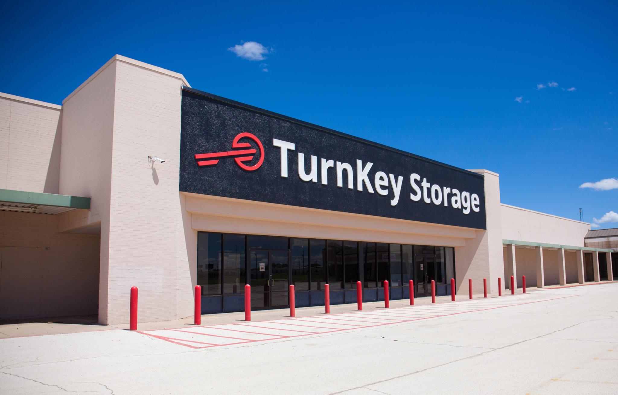 east abilene storage local self storage turnkey storage. Black Bedroom Furniture Sets. Home Design Ideas