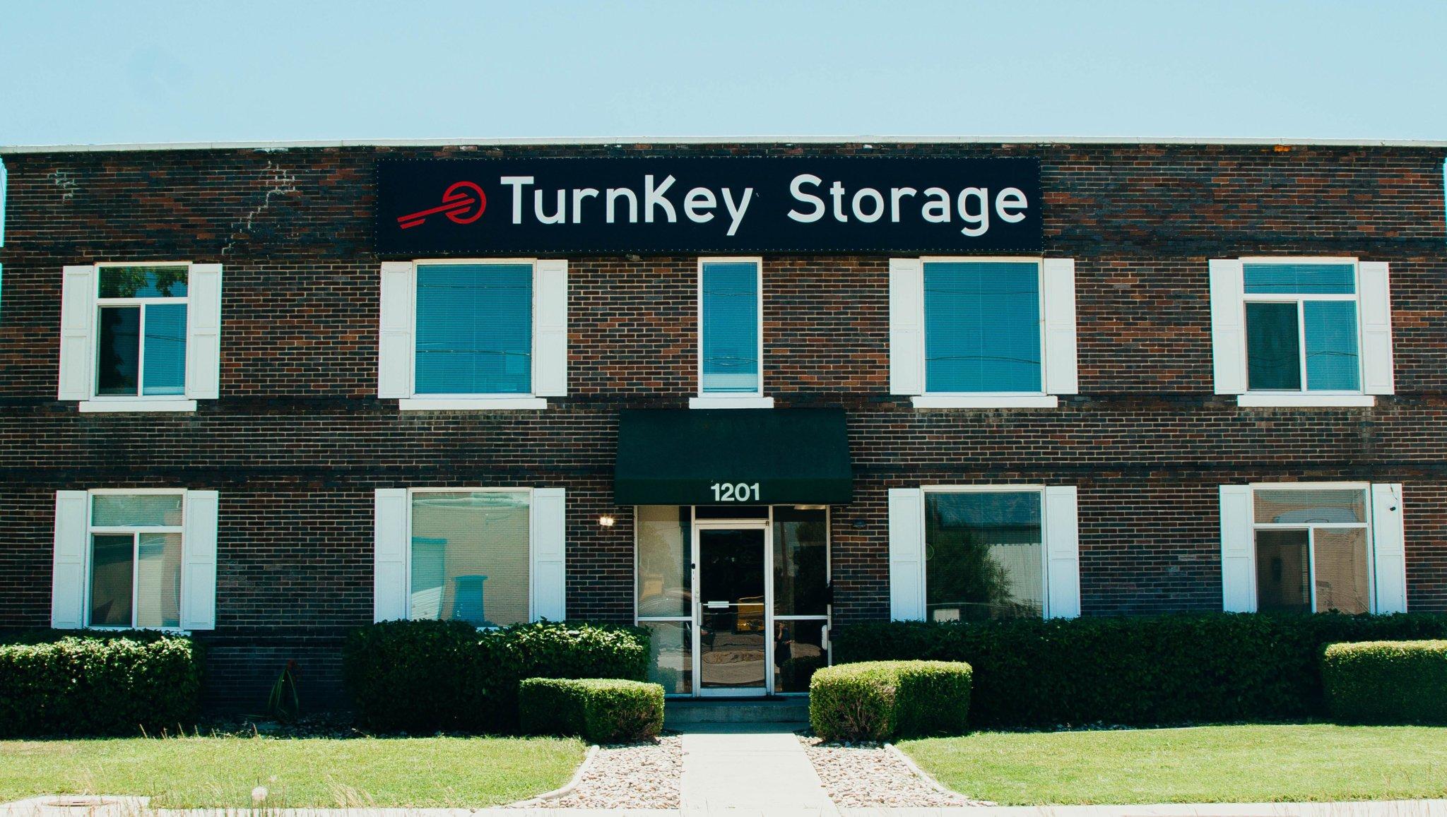 Provo Self-Storage Facility